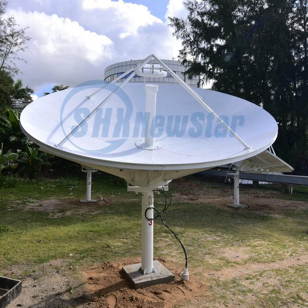 3.0m Earth Station Satellite Antenna